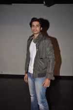 Shiv Pandit at Teacher_s day celebrations in Mithibai College, Mumbai on 5th Sept 2013 (48).JPG