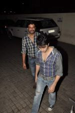 at Zanjeer film screening in PVR, Mumbai on 5th Sept 2013 (1).JPG