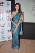 Gautami Kapoor at ZEE TV launches Ankh Micholi in Orchid Hotel, Mumbai on 6th Sept 2013 (18).JPG