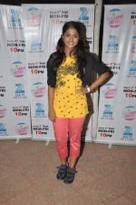 Ulka Gupta at ZEE TV launches Ankh Micholi in Orchid Hotel, Mumbai on 6th Sept 2013 (12).JPG