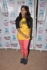 Ulka Gupta at ZEE TV launches Ankh Micholi in Orchid Hotel, Mumbai on 6th Sept 2013 (14).JPG