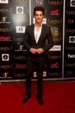 Karan Wahi at the red carpet of SAIFTA.jpg