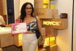 Masaba Gupta at Fashion_s Night Out 2013, at Palladium, Mumbai.JPG