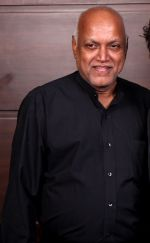 manmohan shetty at Adesh Shrivastava birthday party in Sun N Sand Hotel, Mumbai on 8th Sept 2013.jpg
