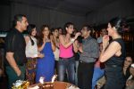 Tulip Joshi_s bday bash in Escobar, Mumbai on 11th Sept 2013.JPG