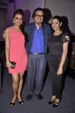 Alyque Padamsee, Sharon Prabhakar at Fashion Show of Label Madame at Hotel Lalit in Mumbai on 12th Sept 2013 (10).JPG