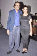 Alyque Padamsee, Sharon Prabhakar at Fashion Show of Label Madame at Hotel Lalit in Mumbai on 12th Sept 2013 (8).JPG