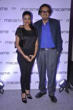 Alyque Padamsee, Sharon Prabhakar at Fashion Show of Label Madame at Hotel Lalit in Mumbai on 12th Sept 2013 (9).JPG