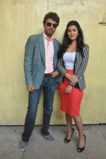 Irrfan Khan, Nimrat Kaur at Lunchbox Media Meet on 12th Sept 2013 (9).JPG