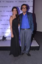 Shahzahn Padamsee, Alyque Padamsee at Fashion Show of Label Madame at Hotel Lalit in Mumbai on 12th Sept 2013 (190).JPG