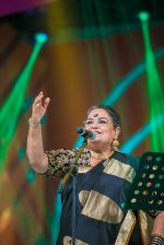 Usha Uthup at South Indian International Movie Awards 2013 Next Gen and Music Awards day 1 on 12th Sept 2013 (114).jpg