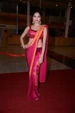 parvathy Omnakuttan at South Indian International Movie Awards 2013 Red Carpet Day 1 on 12th Sept 2013 (3).JPG