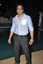 Abhishek Awasthi at Raaj_s birthday in Madh, Mumbai on 16th Sept 2013 (4).JPG