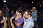 Rakhi Sawant, Abhishek Awasthi at Raaj_s birthday in Madh, Mumbai on 16th Sept 2013 (59).JPG