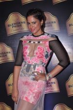 Sameera Reddy at Blenders Tour in Mazgaon on 17th Sept 2013 (15).JPG