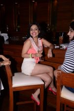 Chitrashi Rawat at Munisha Khatwani_s birthday party in Mumbai on 17th Sept 2013 (74).JPG