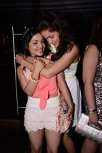 Vidya Malvade, Chitrashi Rawat at Munisha Khatwani_s birthday party in Mumbai on 17th Sept 2013 (42).JPG