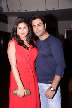 Vivian Dsena at Munisha Khatwani_s birthday party in Mumbai on 17th Sept 2013 (26).JPG