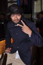 Ali Fazal at Baat Bann Gayi music launch in Hard Rock, Mumbai on 19th Sept 2013 (15).JPG