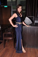 Amrita Raichand at Baat Bann Gayi music launch in Hard Rock, Mumbai on 19th Sept 2013 (14).JPG