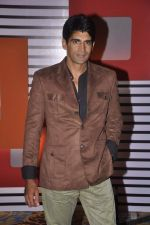 Rahul Singh at 24 serial launch in Lalit Hotel, Mumbai on 19th Sept 2013 (102).JPG