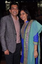 Sanjeev Kapoor at Baat Bann Gayi music launch in Hard Rock, Mumbai on 19th Sept 2013 (45).JPG