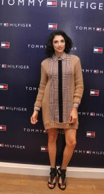 Indrani Dasgupta in Tommy Hilfiger at the TH AW13 Launch.jpg