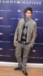 Namit Khanna in Tommy Hilfiger at the AW13 launch of  TH.jpg