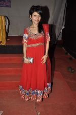 Sonu Kakkar at Musical audio release of film My friend Husain at Andheri cha Raja in Mumbai on 20th Sept 2013 (17).JPG