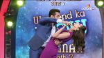 Salman Khan and Ileana D_Cruz dance on Bigg Boss Season 7 - Day 6 (1).jpg