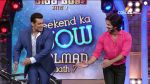 Shahid Kapoor and Salman Khan Dancing on Bigg Boss Season 7 - Day 6 (1).jpg