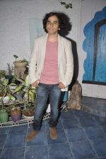 Ajay Singha at In Rahon mein album launch in Andheri, Mumbai on 23rd Sept 2013 (32).JPG