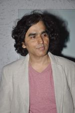 Ajay Singha at In Rahon mein album launch in Andheri, Mumbai on 23rd Sept 2013 (33).JPG