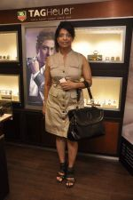 Leena Mogre at Tag Heur meet with Popleys in Bandra, Mumbai on 23rd Sept 2013 (16).JPG