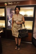 Leena Mogre at Tag Heur meet with Popleys in Bandra, Mumbai on 23rd Sept 2013 (17).JPG