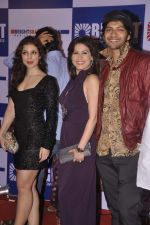 Amrita Raichand at Yogesh Lakhani_s birthday bash in Lalit Hotel, Mumbai on 25th Sept 2013 (165).JPG