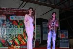 Sneha Upadhyay at Sydenham College_s Simsree Simerations 2013 in Mumbai on 25th Sept 2013 (2).JPG