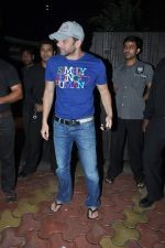 Sohail Khan at Chunky Pandey_s Birthday Bash in Mumbai on 25th Sept 2013 (23).JPG