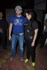 Sohail Khan at Chunky Pandey_s Birthday Bash in Mumbai on 25th Sept 2013 (27).JPG