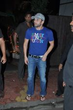 Sohail Khan at Chunky Pandey_s Birthday Bash in Mumbai on 25th Sept 2013 (29).JPG