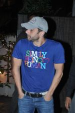 Sohail Khan at Chunky Pandey_s Birthday Bash in Mumbai on 25th Sept 2013 (30).JPG
