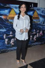 Juhi Chawla at Warning film premiere in PVR, Juhu, Mumbai on 26th Sept 2013 (140).JPG