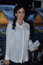 Juhi Chawla at Warning film premiere in PVR, Juhu, Mumbai on 26th Sept 2013 (141).JPG