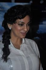 Juhi Chawla at Warning film premiere in PVR, Juhu, Mumbai on 26th Sept 2013 (144).JPG