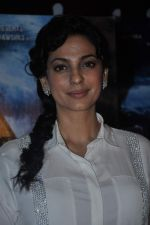Juhi Chawla at Warning film premiere in PVR, Juhu, Mumbai on 26th Sept 2013 (145).JPG