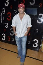 Mamik at premiere of Raqt in Cinemax, Mumbai on 26th Sept 2013 (76).JPG