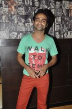 Pitobash Tripathy at premiere of Raqt in Cinemax, Mumbai on 26th Sept 2013 (49).JPG