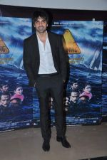 Sumit Suri at Warning film premiere in PVR, Juhu, Mumbai on 26th Sept 2013 (68).JPG