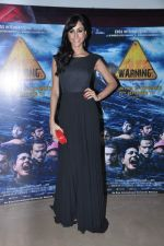 Suzana Rodrigues at Warning film premiere in PVR, Juhu, Mumbai on 26th Sept 2013 (62).JPG