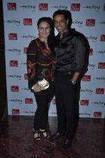 Juhi Babbar, Anup Soni at Li Bai club launch in Mumbai on 27th Sept 2013 (142).JPG